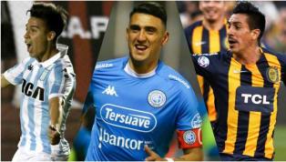 El equipo ideal de la tercera fecha de la Superliga