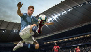 FIFA 19 Player Ratings Leaked for Top 6 Premier League Teams