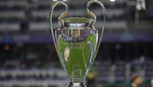 All you Need to Know About the UEFA Champions League Group Stage Draw on Thursday