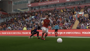 New Ankle Breaking Skill Moves Enter FIFA 19