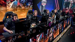 Fnatic Advances to EU LCS Summer Split Finals