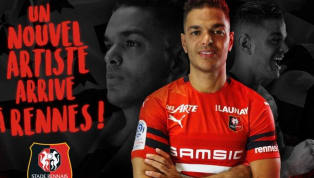 OFFICIEL : Hatem Ben Arfa rebondit au Stade Rennais