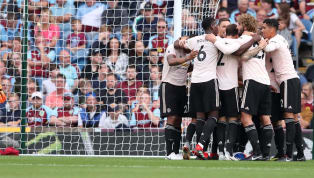 Burnley 0-2 Manchester United: Report, Ratings & Reaction as United Survive Red Card Scare to Win