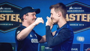 North Defeats Astralis to Win DreamHack Masters Stockholm