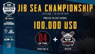 Đã tìm ra 4 cái tên sẽ cùng Refund Gaming sang Thái Lan thi đấu