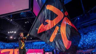 Fnatic Wins EU LCS Summer Playoffs Championship