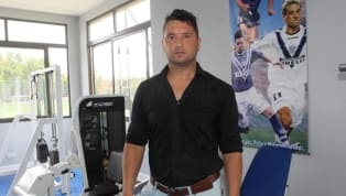 Roly Zárate destrozó a su hermano Mauro por irse a Boca