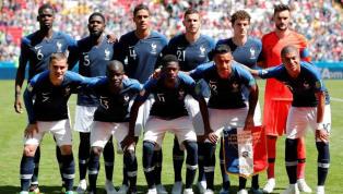 Quatre champions du monde pourraient jouer l'Euro 2019 Espoirs