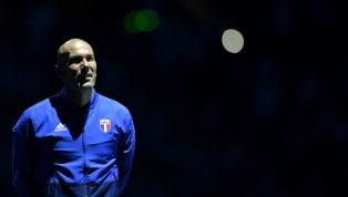 DESTINATION : Les 5 clubs où pourrait entraîner Zinédine Zidane