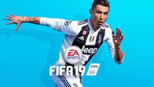 FIFA 19 : On connaît le joueur le plus rapide du jeu
