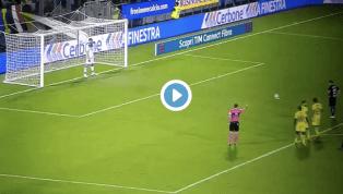 VIDEO   Frosinone 0-5 Sampdoria: pokerissimo blucerchiato con le reti di Kownacki e Defrel