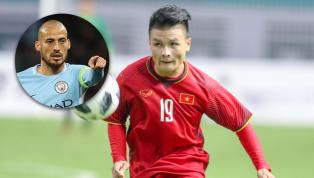 'Quang Hải giống hệt David Silva, có đủ phẩm chất để chinh chiến tại Premier League'