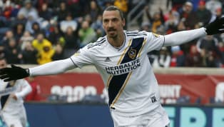 David Beckham Congratulates 'Really, Really Old' Zlatan Ibrahimovic on Reaching 500 Goal Mark