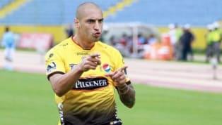 NO PUEDE SER | Nahuelpan irá a los tribunales para cobrarle a Barcelona SC