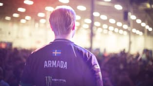 Armada Retires From Super Smash Bros. Melee Singles