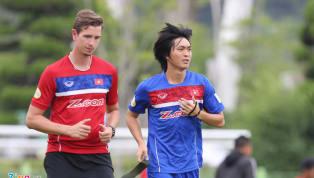 XONG! Đã rõ cơ hội ra sân của Tuấn Anh ở AFF Cup 2018