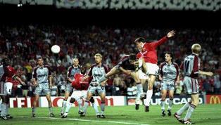 Champions League: Die acht spektakulärsten Partien mit deutscher Beteiligung