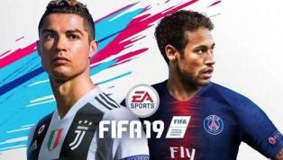SPECTACULAIRE : CR7, Neymar et Mbappé héros du nouveau trailer de FIFA 19