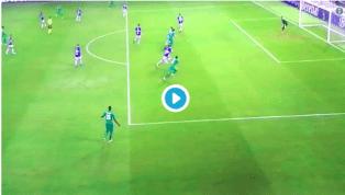 VIDEO | Sampdoria 0-1 Fiorentina: ecco il vantaggio viola realizzato dal Cholito Simeone