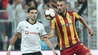 Spor Toto Süper Lig'in 5. Haftasından Akıllarda Kalan 6 Madde