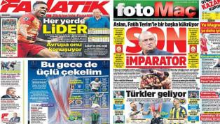 20 Eylül Haberlerinde Ön Plana Çıkan Gazete Manşetleri