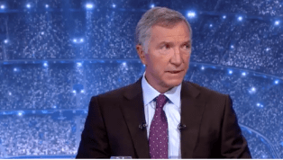 Assessing Graeme Souness' Tortured Expression Following Paul Pogba's Champions League Masterclass