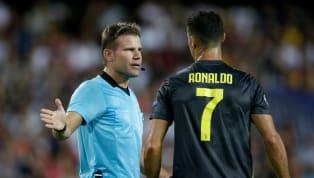 Espulsione Ronaldo, la Juve potrebbe presentare ricorso: ecco come stanno le cose