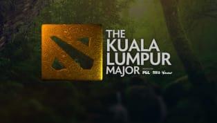 Alliance, Team Secret and Ninjas in Pyjamas Qualify for Kuala Lumpur Dota 2 Major