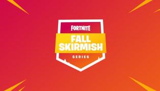 Epic Games Announces Details for Fortnite Fall Skirmish