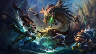 5 Changes That Shouldn't Have Happened in League of Legends Season 8