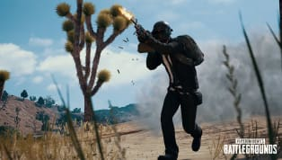 PUBG Xbox Desert Knights Event Mode Information Revealed