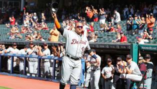NOTABLE: Víctor Martínez se convierte en el octavo venezolano con más hits en la MLB