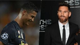 Vụ thẻ đỏ còn chưa nguôi, Ronaldo sẽ  'nổi điên' vì hành động này của Messi