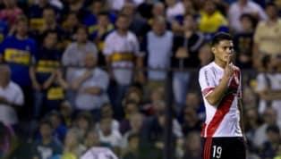 Los 5 jugadores de River más odiados por los hinchas de Boca