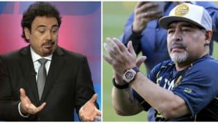 ¡HALAGADOR! | Maradona prefiere los goles de Hugo que los de Cristiano