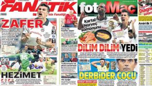 21 Eylül Haberlerinde Ön Plana Çıkan Gazete Manşetleri