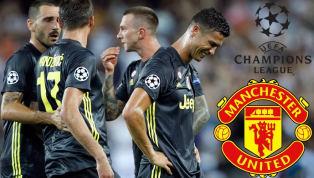 CHÍNH THỨC: Có câu trả lời cho khả năng Ronaldo đối đầu Man United ở UCL