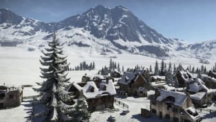 PUBG Winter Map Name Leaked