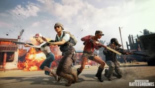 PUBG Corp Responds to Backlash Against Disabling Group Queue in PUBG Xbox Desert Knights