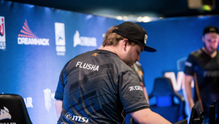 Fnatic Benches flusha, ScreaM to Stand-in for ESL One New York