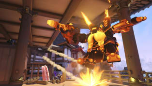 New Torbjörn Rework Ultimate and Abilities Headed to Overwatch PTR