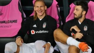 Beşiktaş'ta Tolgay Arslan İle Domagoj Vida Piyasa Değeri En Fazla Yükselen İsimler Oldu