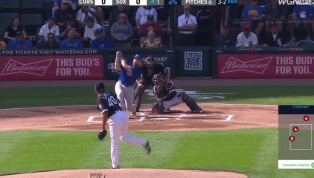 VIDEO: Watch Daniel Murphy Draw First Blood in Chicago Battle With Solo Jack
