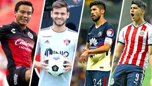VERDUGOS | Los 2 jugadores de la Liga MX más letales en los minutos finales
