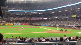 VIDEO: Watch Didi Gregorius Hit a Dinger to the Second Deck Against Orioles