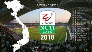 NÓNG: Các giải thi đấu quốc gia CHÍNH THỨC bị hoãn