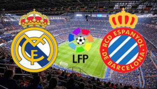Hé lộ đội hình ra sân của Real Madrid trong trận đấu với Espanyol: Chờ đại tiệc ở Bernabeu