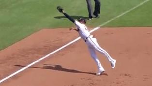 VIDEO: Johan Camargo Makes Sick Web Gem to Rob Phillies of Hit
