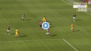 VIDEO   Bologna 1-0 Roma: ecco la gran rete di Mattiello per il vantaggio rossoblu