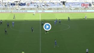 VIDEO | Lazio 4-1 Genoa: ecco la seconda rete di Immobile per il poker biancoceleste